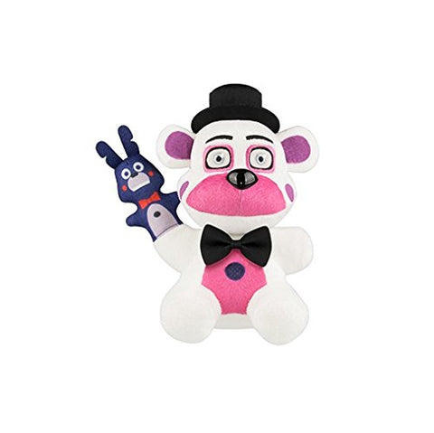 Funko Five Nights At Freddy's: Sister Location - Funtime Freddy Collectible Plush Basic