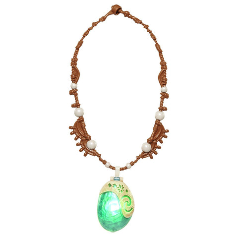 Disney Moana's Magical Seashell Necklace Moana Seashell Necklace