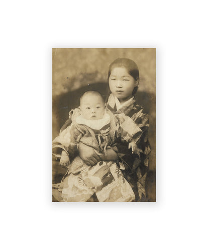 Japanese Vintage Photography #14