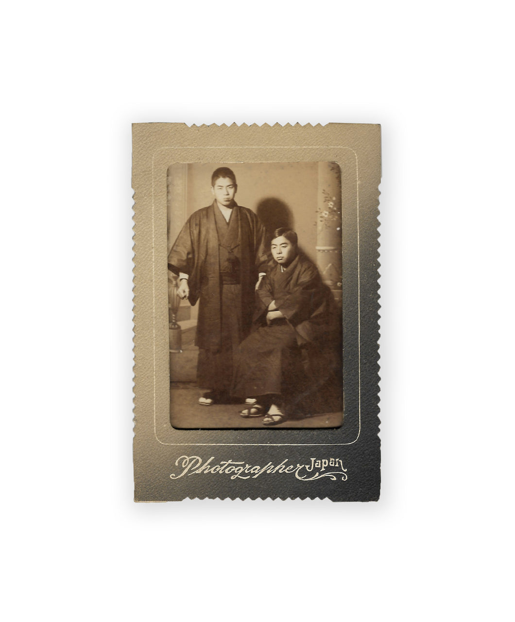 Japanese Vintage Photography #64