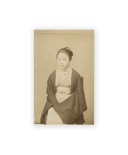 Japanese Vintage Photography #8