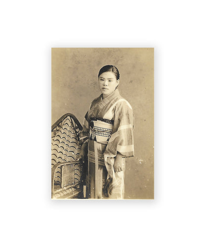 Japanese Vintage Photography #9