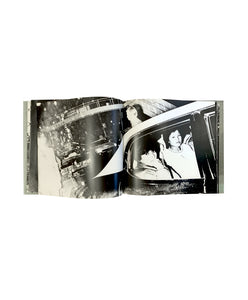 DAIDO MORIYAMA - JAPAN, A PHOTO THEATER II