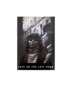 ED VAN DER ELSKEN - LOVE ON THE LEFT BANK