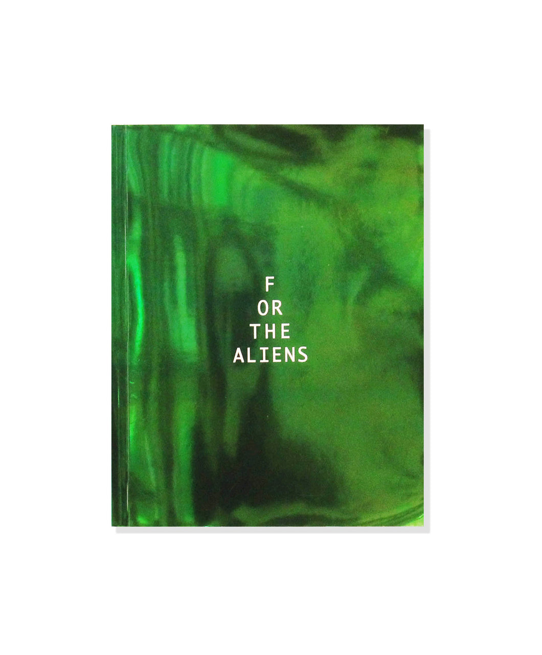 LEO BERNE - FOR THE ALIENS