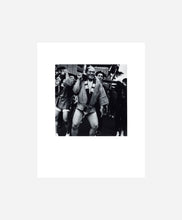 Load image into Gallery viewer, ISSEI SUDA - ANONYMOUS MEN AND WOMEN TOKYO 1976-78