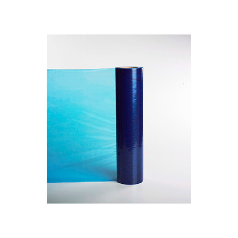 Blue Window Protection Film 500mmx100m