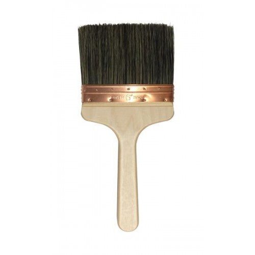 Synthetic Mix Wall Brush 6""