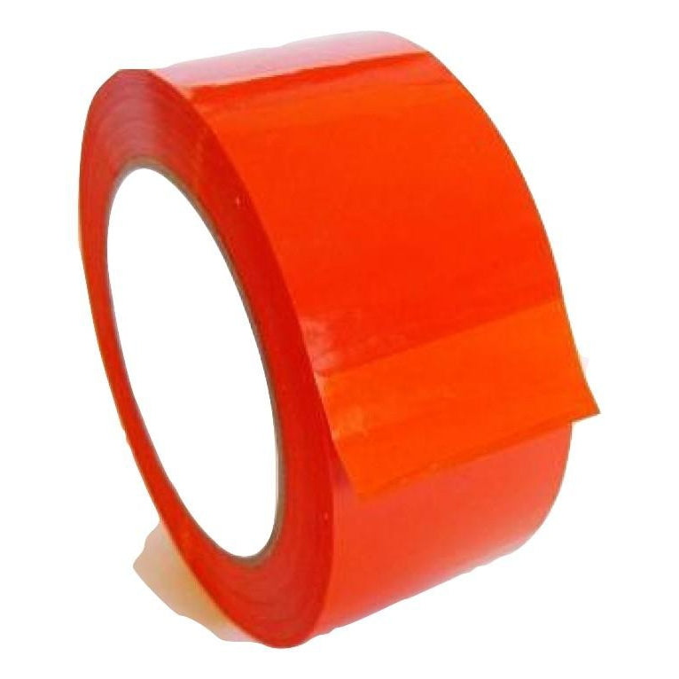 Orange Brick Tape 50mmx50m