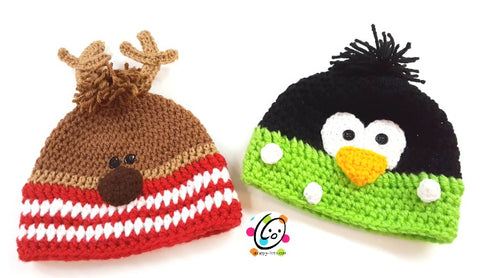 Alford and Friends Beanies