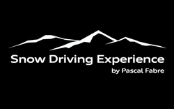 snow driving experience