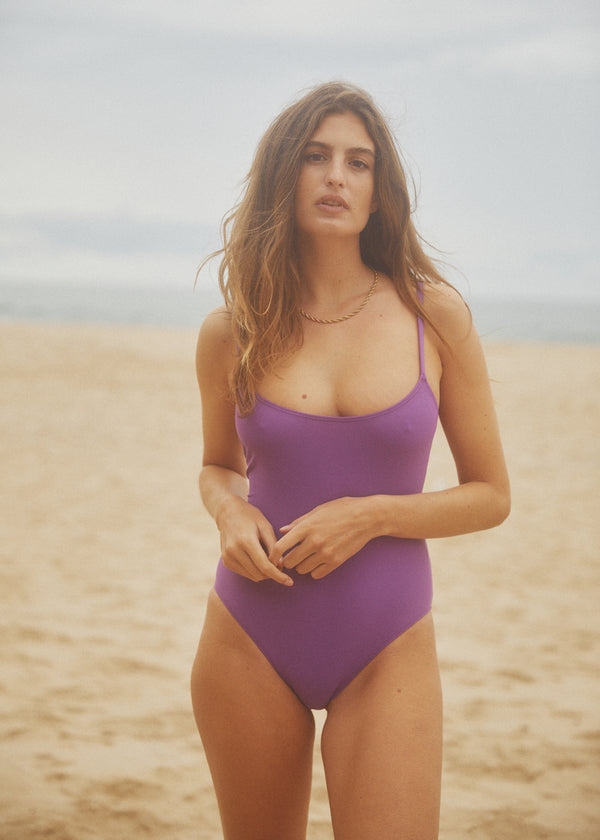 GIA in Lilac