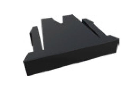 Sitting blocks - Pack of 20 for semi frameless pool fence posts