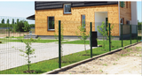 Bottle Brush Gate 1220mmH x 1500mm W  Boundary Fencing