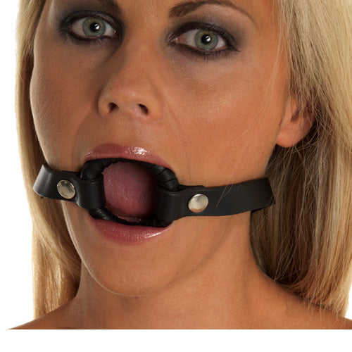 Gag With O Ring