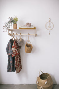 Clothes Shelf