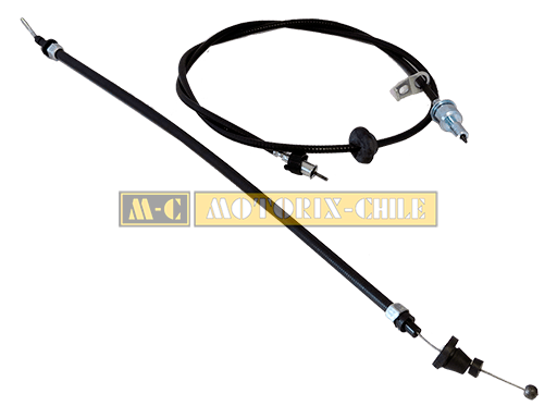 CABLES / MB-084124 [CT-01-02]