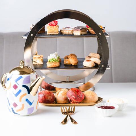 Afternoon Tea full view