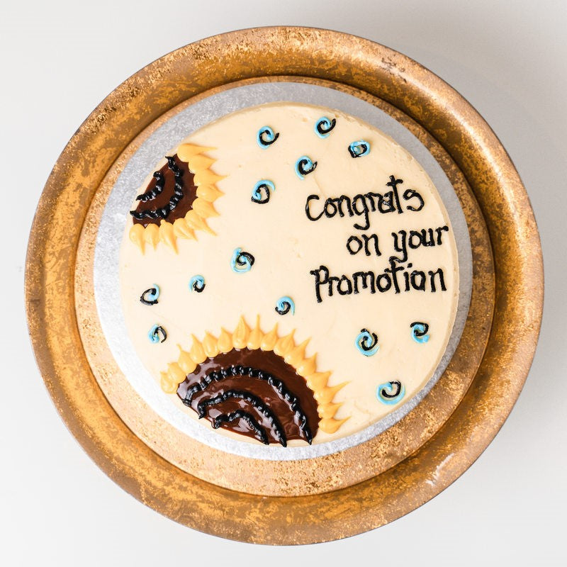 Company Promotion Cakes