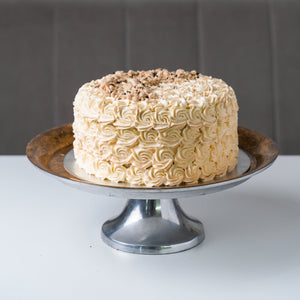Personalised Chai Layer Cake