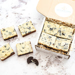 Cookies & Cream Brownie Box of 8