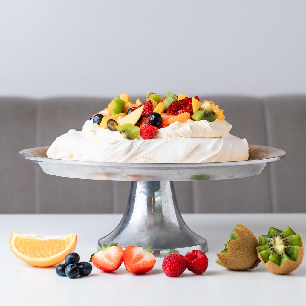 Personalised Tropical Pavlova