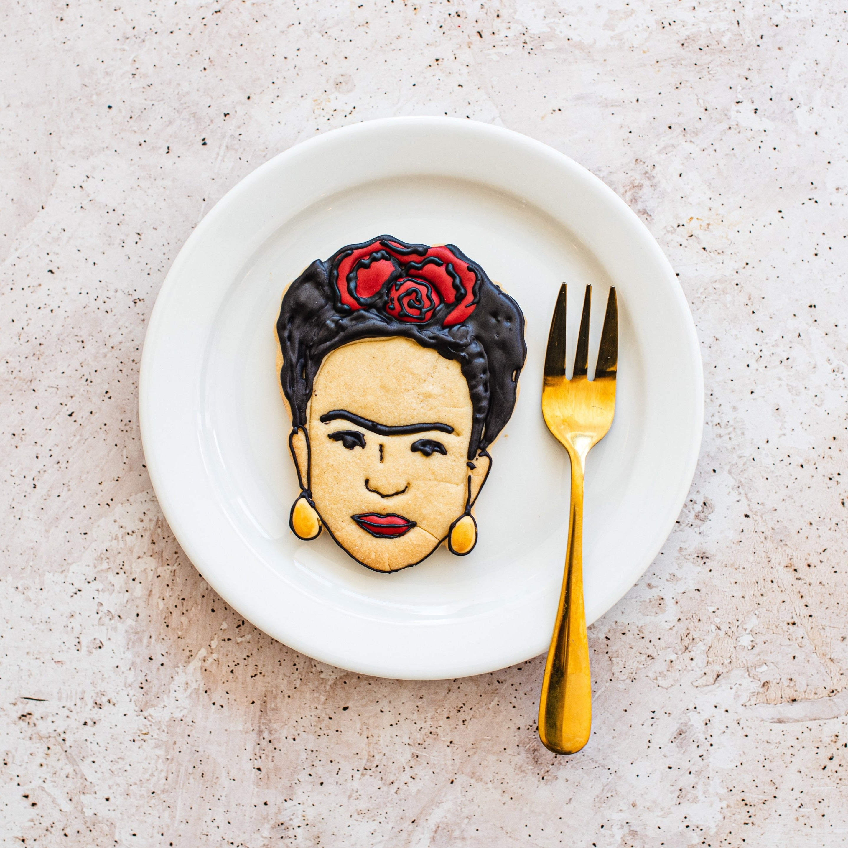 Frida Cookie
