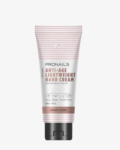 ANTI-AGE HAND CREAM LIGHTWEIGHT 50ml.
