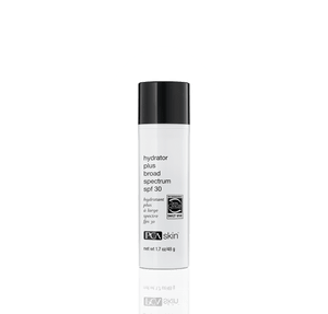 HYDRATOR PLUS - BROAD SPECTRUM SPF30.