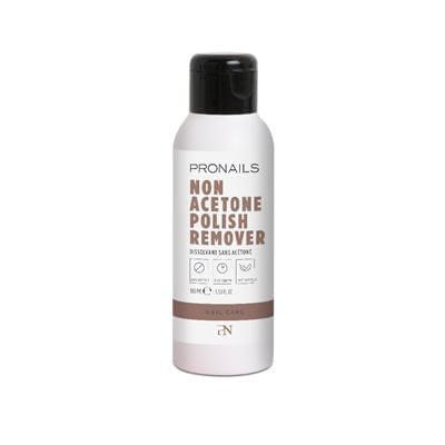 Non Acetone Polish Remover 100ml.