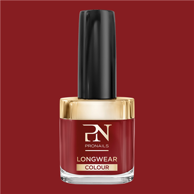 Pronails Longwear Must Have Red nr66.