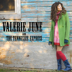 Valerie June & The Tennessee Express