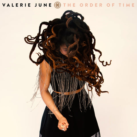 The Order Of Time CD