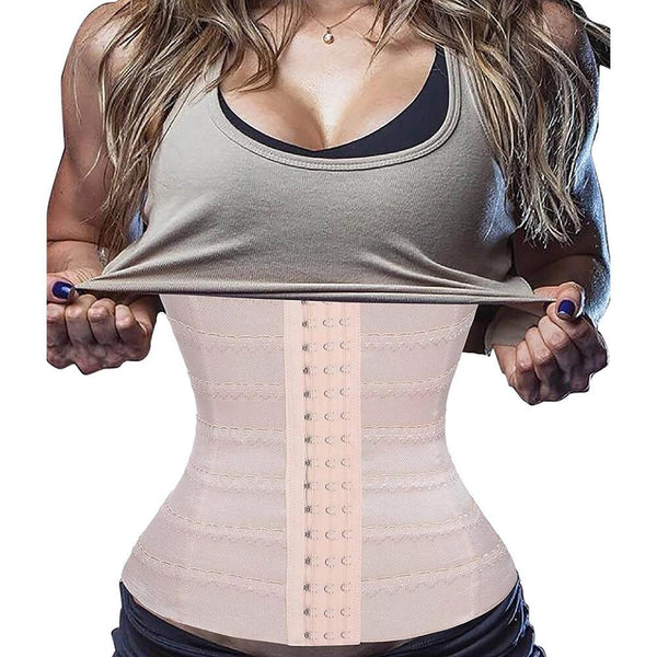Strong Shaping Abdominal Shaper Waist Cincher