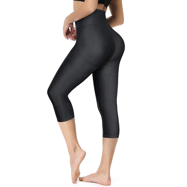 LANCS High Waist Tummy Control Butt Lifter Leggings