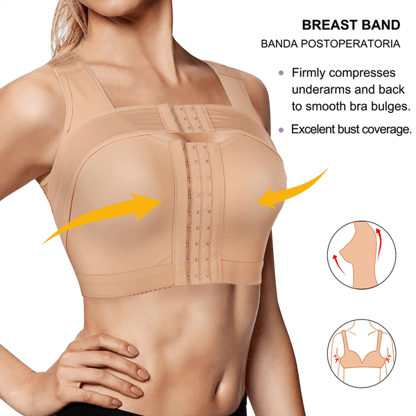 LANCS Shaping and Badycare Bra