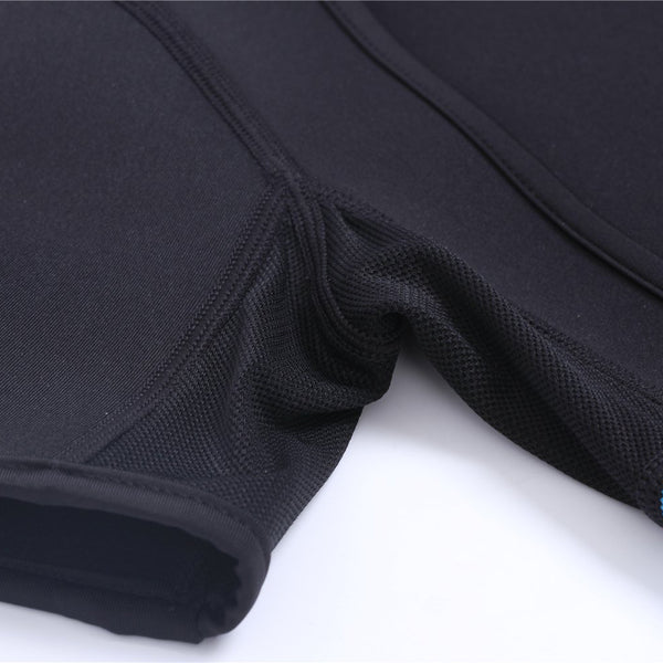 LANCS Full Body Sweating Neoprene Bodysuit for Weight Loss