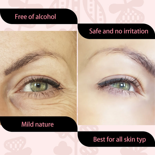 LANCS Eye Treatment Gel