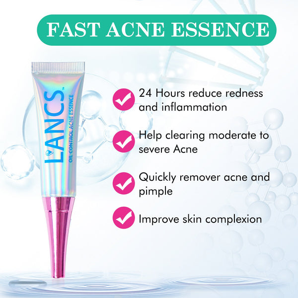 LANCS Acne Treatment Cream