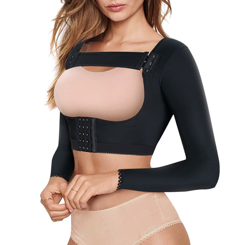 Slimmer Sleeves Upper Arm Shaper Plus