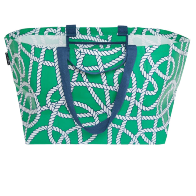 OVERSIZE TOTE ROPES