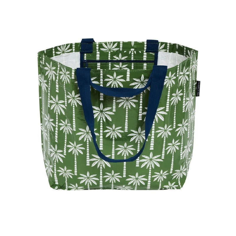 MEDIUM TOTE DESERT PALMS