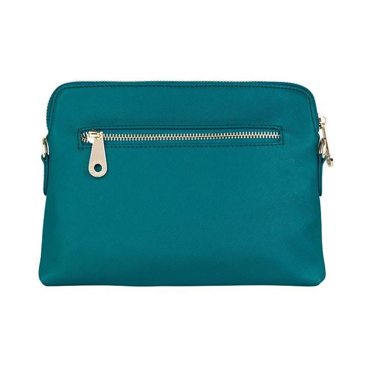 BOWERY WALLET TEAL