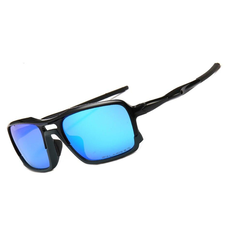 New Sports Square Polarized Sunglasses For Men And Women -SunglassesTrendz