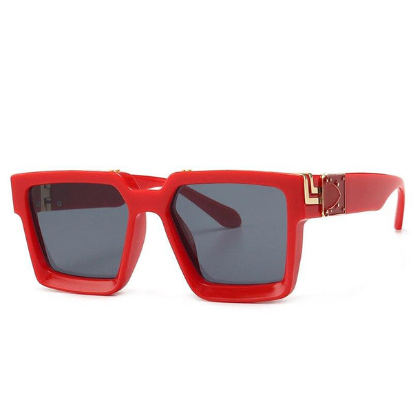 Most Stylish Square Sunglasses For Men And Women-SunglassesTrendz