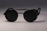 Celebrity Round Sunglasses For Men And Women -SunglassesTrendz
