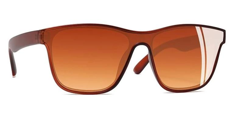 New Square Wayfarer Sunglasses For Men And Women-SunglassesTrendz