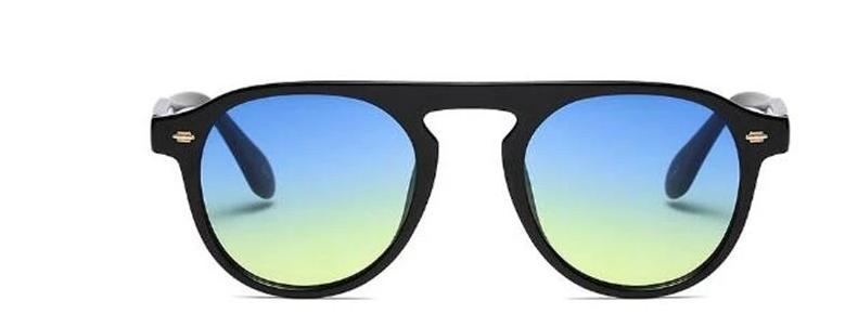 New Classic Casual Candy Sunglasses For Men And Women-SunglassesTrendz