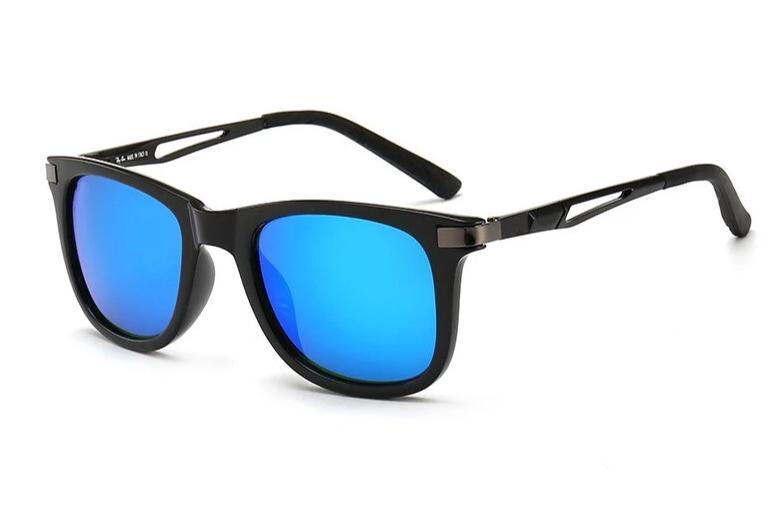Classic Wayfarer Sunglasses For Men And Women-SunglassesTrendz