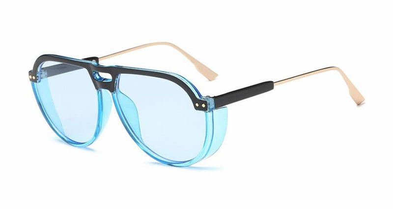 Stylish Candy Color Fashion Sunglasses For Men And Women-SunglassesTrendz